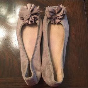 Old Navy Ballet Flats size 7