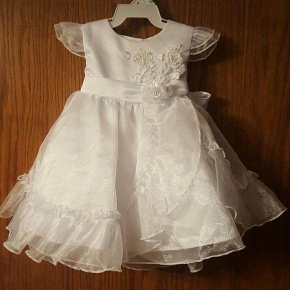 695bf6a67 Kid Collection Dresses | Beautiful Baby Baptismal Dress | Poshmark