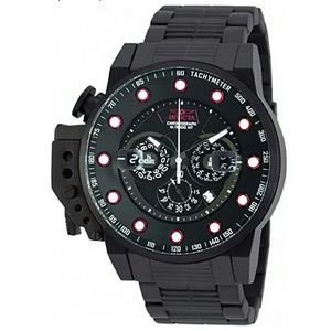 Invicta  Other - Invicta $1,795 I bomber lefty Chronograph watch