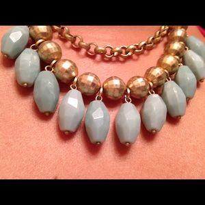 Beautiful Lia Sophia necklace!