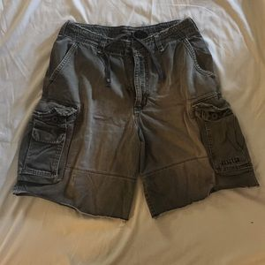 Abercrombie & Fitch Other - SALE⭐️Abercrombie 34 Blue Shorts