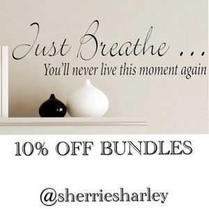 10% OFF BUNDLES 🌸GET IT WHILE YOU CAN 🌸