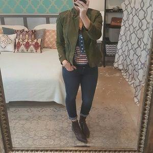 Paige Jeans Denim - Skinny Ankle Paige Jeans