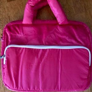 Ariana Grande Handbags - New Never Used Ariana Grande Laptop a Case
