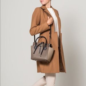Michael Kors Handbags - Michael Kors Miranda collection purse