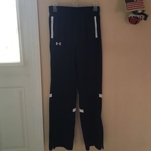 Under Armour Pants - Under Armour Loose Fitting Pants