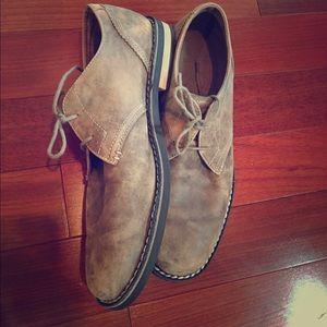 Original Penguin Other - Men's Penguin leather shoes