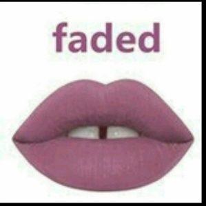 Other - Colors limed crimed Lip Gloss Velvety Matte Liquid