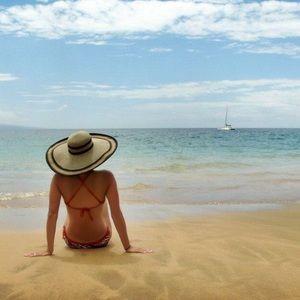 San Diego Hat Company Accessories - Large brim sun hat San Diego Hat Company