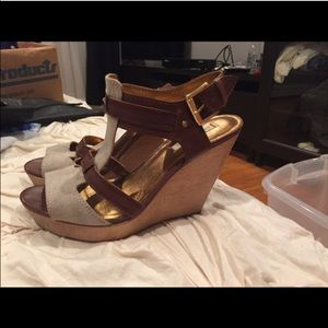 Cynthia Vincent Shoes - Cynthia Vincent wedges