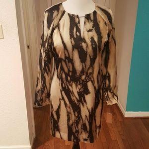 RACHEL Rachel Roy Dresses & Skirts - NWT Rachel Roy Long Sleeve Dress