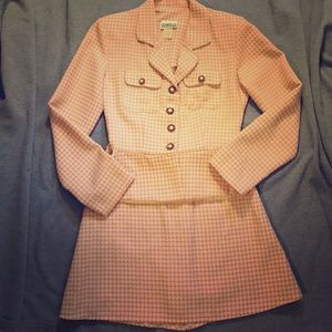 Rampage Dresses & Skirts - SUIT by RAMPAGE, Jacket and Skirt, Small, Vintage