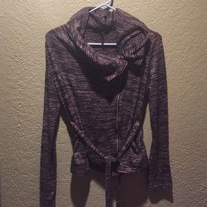 Light Grey Sweater S