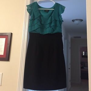 A. Byer Dresses & Skirts - A. Buyer Business Casual Dress