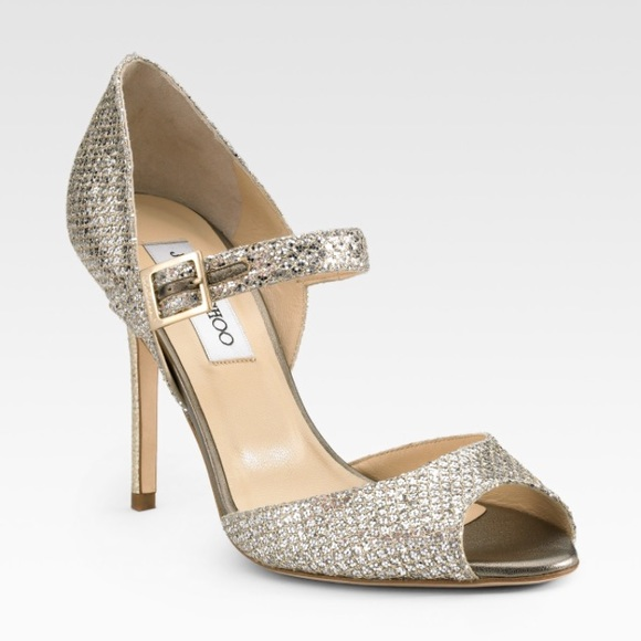 672872b68071 Jimmy Choo Shoes - Jimmy Choo