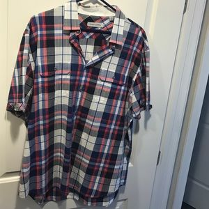 James Campbell Other - James Campbell - XL - Shortsleeve