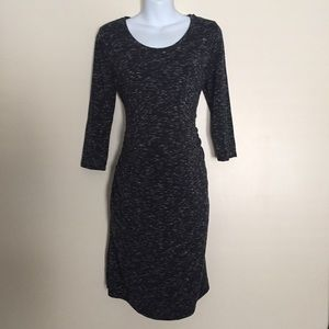 Maternity dress size large