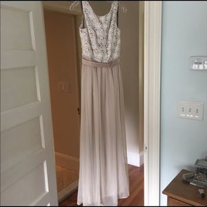 Lela Rose Dresses & Skirts - Lela Rose maxi dress! Size 4!