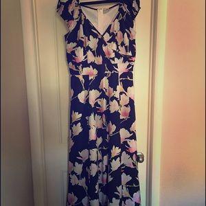 eshakti Dresses & Skirts - Floral Maxi