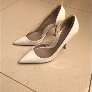 Zara Shoes Size 6 1/2