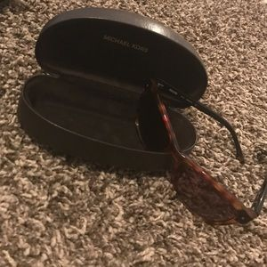"Michael Kors ""Zoey"" Sunglasses"