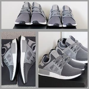 Adidas zapatos nmdxr1 GRIS hombre   mujer 6 poshmark 85