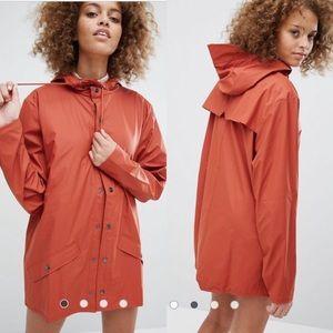 Rains Jackets & Blazers - Rains waterproof jacket