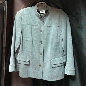 Akris Jackets & Blazers - Akris Punto striped jacket