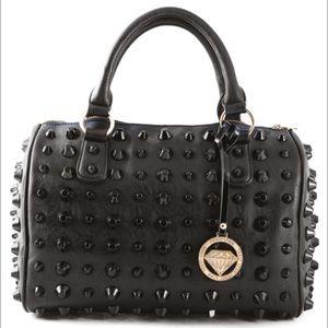 Stud N Chic Handbag.