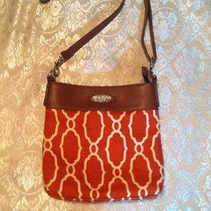Spartina 449 Handbags - AUTHENTIC SPARTINA CROSSBODY