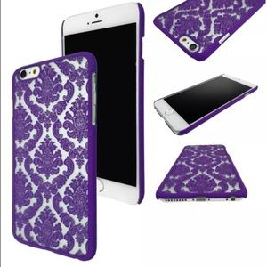 Accessories - 🔴 SALE 🔴 GORGEOUS LACE IPHONE 6 PLUS BRAND NEW.