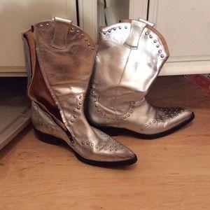 Pom D'Api Other - Pom d'api boots RARELY SEEN