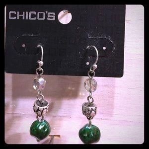 Chico's Jewelry - NWT Chico's Olanna Earrings