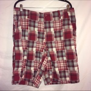Faded Glory Other - Patchwork Shorts