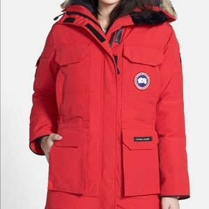 Canada Goose Jackets & Blazers - Canada Parka AUTHENTIC COAT Size M