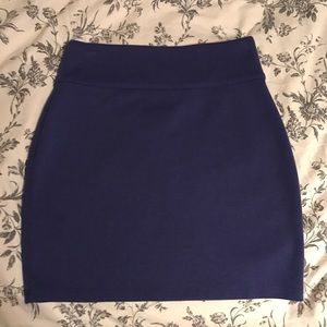 Urban Outfitters Silence + Noise Bodycon Skirt XS