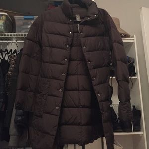 Add Down Jackets & Blazers - Add puffer