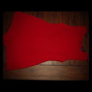 Red Romper