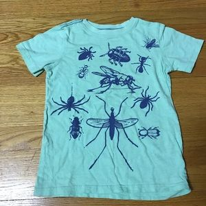 Carter's bug Tshirt