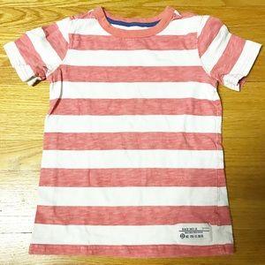 Carter's striped Tshirt