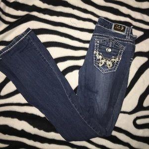 Stylist Boot Cut Jeans