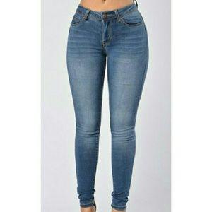 ▪NEW Fashion Nova Jeans▪