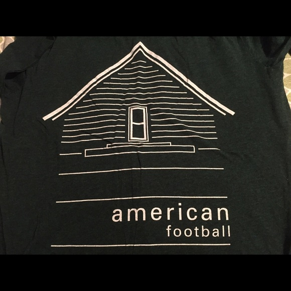 shirts american football band tshirt poshmark