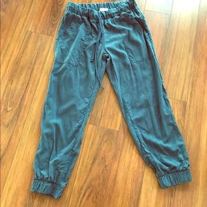 Cloth and Stone joggers from Anthropologie