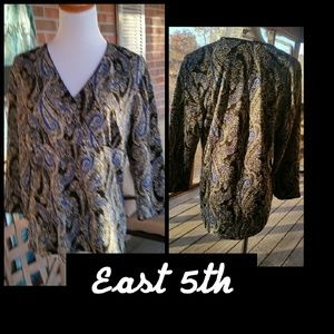 East 5th Tops - Cure Little Top by East 5th!