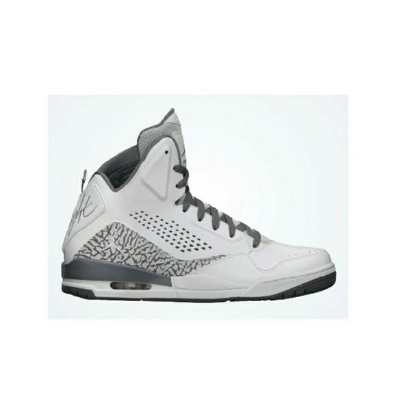 cheaper b30e7 ccabe Jordan Other - Nike Air Jordan SC-3 Flight sneakers