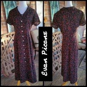 Evan Picone Dresses & Skirts - Evan Picone Dress in Size 10!