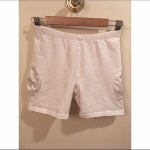 Pants - Tennis Spandex Shorts