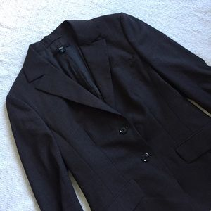 Hugo Boss Jackets & Blazers - Hugo boss janna2 black blazer