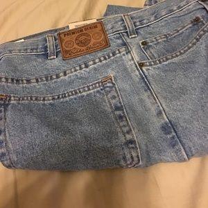 Eddie Bauer Other - Men's Eddie Bauer classic fit jeans